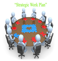 Strategic Work Plan
